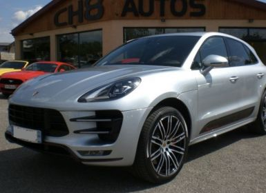 Porsche Macan TURBO PACK PERFOMANCE EDITION EXCLUSIVE MALUS INCLUE