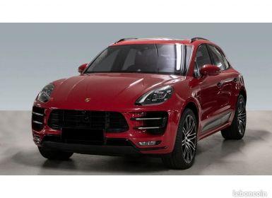 Porsche Macan turbo pack performance 3.6 v6 440 ch pdk full options tva 1 main tva - 927 par mois