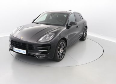Porsche Macan TURBO PACK PERFORMANCE 440 PDK Occasion