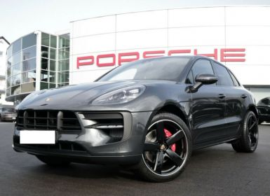 Voiture Porsche Macan Version II - GTS  Occasion