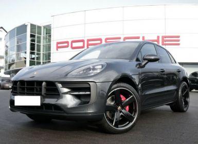 Vente Porsche Macan Version II - GTS  Occasion