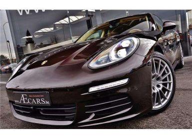 Vente Porsche Panamera - 3.0D - LUCHTVERING - OPEN DAK - TOPVIEW CAMERA - Occasion