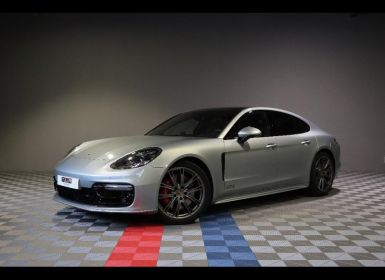 Porsche Panamera - 97A DG1 - GTS