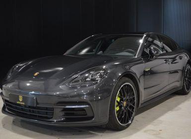 Achat Porsche Panamera  Porsche Panamera 4 e-hybride Toutes options !! 1 MAIN !!  Occasion
