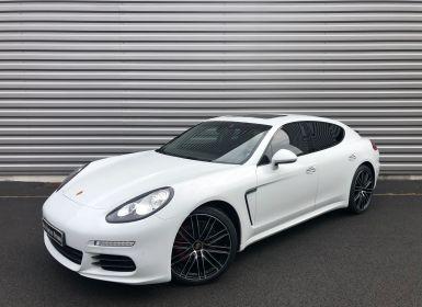Achat Porsche Panamera (2) 3.0 TD 300 EDITION Occasion