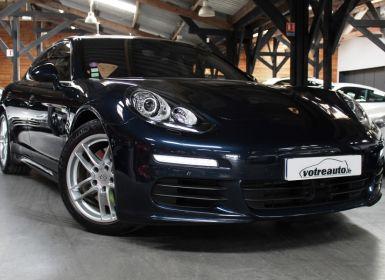 Acheter Porsche Panamera (2) V6 3.0 416 S E-HYBRID Occasion