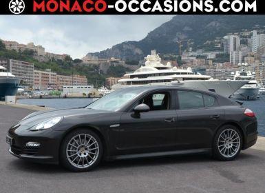 Achat Porsche Panamera 3.0 Diesel Occasion
