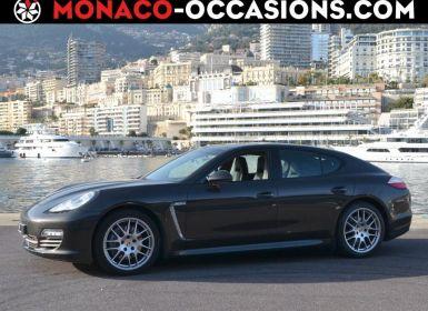 Vente Porsche Panamera 3.0 Diesel Occasion