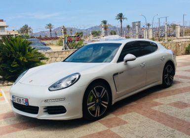 Vente Porsche Panamera 3.0 S E-Hybrid Occasion