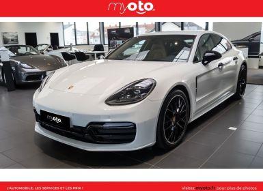Vente Porsche Panamera 3.0 V6 330CH Occasion