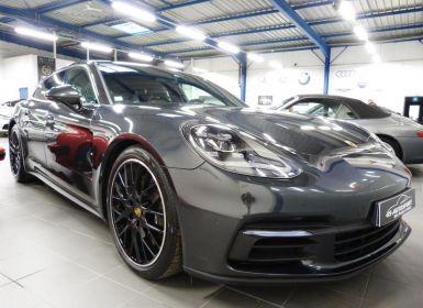 Vente Porsche Panamera 3.0 V6 330CH 4 Occasion