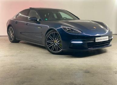 Achat Porsche Panamera 3.0 V6 462ch 4 E-Hybrid Occasion