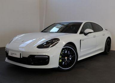 Vente Porsche Panamera 3.0 V6 462ch 4 E-Hybrid Occasion