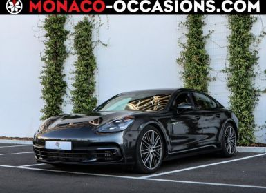 Vente Porsche Panamera 3.0 V6 462ch 4 E-Hybrid Euro6d-T 19cv Occasion