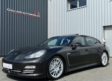 Vente Porsche Panamera 3.0 V6 D 250ch PLATINIUM EDITION TIPTRONIC S Occasion