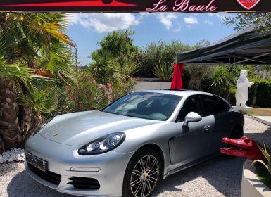 Achat Porsche Panamera 3.0 v6 tdi fap 300 bva t3 Occasion