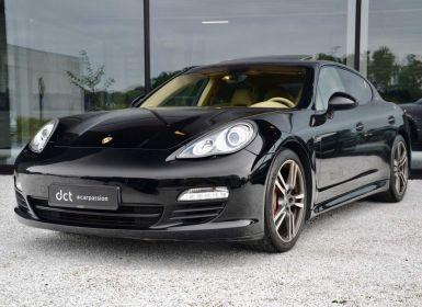 Vente Porsche Panamera 3.0D Sunroof BOSE 20' TurboII BlackOptic Occasion