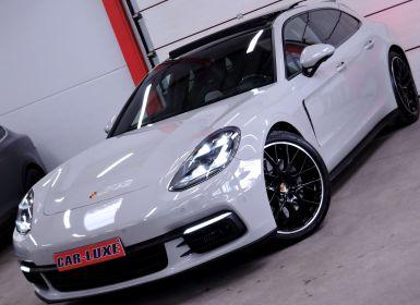 Porsche Panamera 3.O V6 33OCV SPORT TURISMO MATRIX ACC 36Ou00b0 21