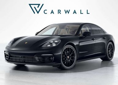 Achat Porsche Panamera 4 Occasion