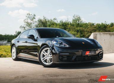 Vente Porsche Panamera 4 E-Hybrid -BOSE-PANO-360°-SOFT CLOSE- 47Gr CO2 Occasion