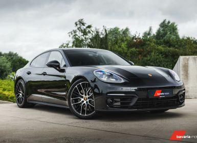 Vente Porsche Panamera 4 E-Hybrid -BOSE-PANO-SOFT CLOSE - 47Gr CO2 Occasion