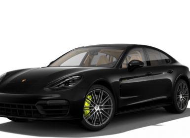 Vente Porsche Panamera 4 E-Hybrid 2018 Occasion