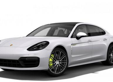 Porsche Panamera 4 E-Hybrid Executive 2018