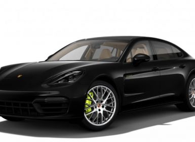 Vente Porsche Panamera 4 E-Hybrid Executive 2018 Occasion