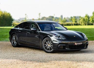 Porsche Panamera 4 E-Hybrid / Luxury Package / Intérieur Tout Cuir Bicolore / Jantes Exclusive Design 21 En Couleur Extérieure / Porsche Entry & Drive / Volant Chauff