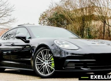 Achat Porsche Panamera 4 E-Hybrid Sport Chrono  Occasion