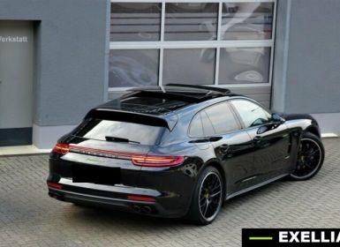 Vente Porsche Panamera 4 E-Hybrid Sport Turismo Occasion