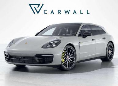 Achat Porsche Panamera 4 E-Hybrid Sport Turismo Occasion