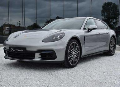 Vente Porsche Panamera 4 E-HYBRID SPORT TURISMO BOSE PANO Occasion