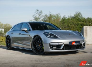 Porsche Panamera 4 E-Hybrid Sport Turismo - Bose - Sport Design