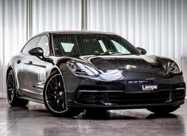Vente Porsche Panamera 4 E Hybrid Sport Turismo Sportuitlaat Sport Chrono Occasion