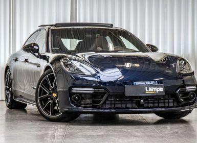 Vente Porsche Panamera 4 E Hybrid Sportuitlaat Sport Design Pack Occasion