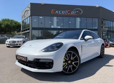 Porsche Panamera 4 E-HYBRIDE SPORT TURISMO Occasion