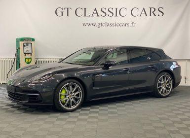 Vente Porsche Panamera 4 Hybride - GTC109 Occasion