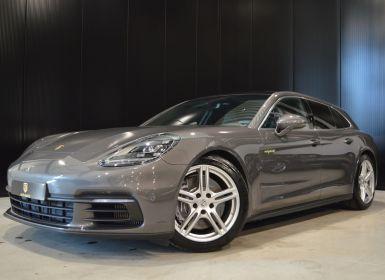 Vente Porsche Panamera 4 V6 330 ch Hybride Sport Turismo 1 MAIN !! Occasion