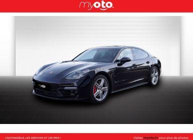 Achat Porsche Panamera 4.0 V8 460CH GTS EURO6D-T Occasion