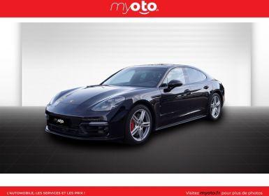 Vente Porsche Panamera 4.0 V8 460CH GTS EURO6D-T Occasion