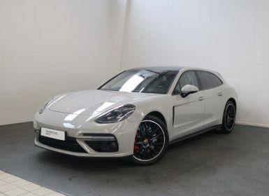 Porsche Panamera 4.0 V8 460ch GTS Euro6d-T Occasion