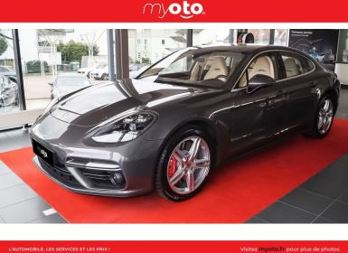 Achat Porsche Panamera 4.0 V8 550CH TURBO Occasion