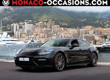 Vente Porsche Panamera 4.0 V8 550ch Turbo Occasion