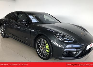 Porsche Panamera 4.0 V8 680CH TURBO S E-HYBRID EXECUTIVE Occasion