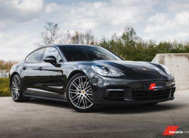 Porsche Panamera 4E Hybrid - PANO - BOSE - PDLS - TURBO WHEELS
