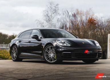 Vente Porsche Panamera 4E-Hybrid Sport Turismo *PANO*BOSE*SURROUND VIEW Occasion