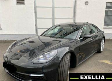 Achat Porsche Panamera 4S DIESEL Occasion