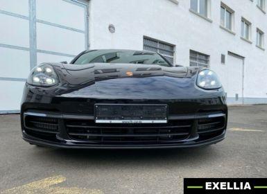 Vente Porsche Panamera 4S DIESEL Occasion