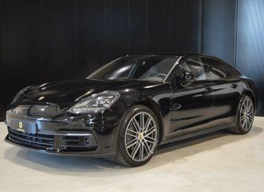 Vente Porsche Panamera 4S Diesel V8 4.0 422 ch PDK 34.000 km !! Occasion